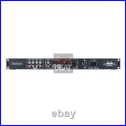 American Audio Media Operator BT All-in-One Preamp SD USB Bluetooth Media Player