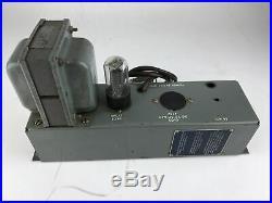 Ampex 350 Tube Mic Pre HUGE SOUND #01202 (Used)