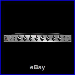 Antelope Audio MP8D 8-channel Microphone Preamplifier