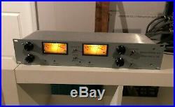 Anthony DeMaria ADL 1500 Optical Tube Compressor / Limiter LA-2A Style SQUASH