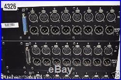 Aphex 1788A 8-channel Microphone Preamp #4326