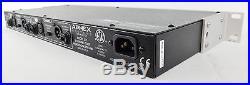 Aphex 207 Dual Tube Mic Preamp Röhren Preamp Made in USA + Rechnung & Garantie