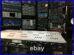 Api A2D Dual Preamp A/D Converter Rack Pre amp //ARMENS//
