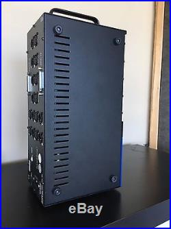 Api lunchbox With API 512 C Pre Amp