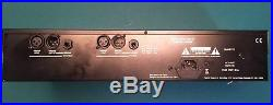 Art MPA Gold 2 Channel Tube Mic Preamp