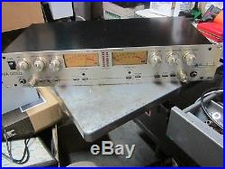 Art MPA Gold 2 Channel Tube Mic Preamp Free Shipping