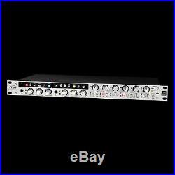 Audient ASP800 8-Channel Mic Pre