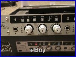 Audient ASP800 8 Channel Mic Preamp