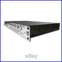 Audient ASP800 8 Channel Microphone Preamplifier and ADC withHMX & IRON New