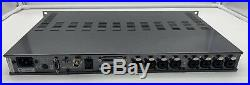 Audient ASP880 8 Channel A/D Preamp Microphone Preamp/ADC