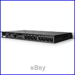 Audient ASP880 8-Channel Microphone Guitar Bass Plug & Play Preamplifier & ADC