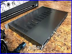 Audient ASP880 Professional 8 Channel Preamp And AD Converter Interface