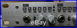 Audient ASP 008 8 Channel Mic Preamp