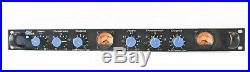 Audio Compressor by ROX Electronics