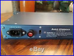 Audio Upgrades High Speed Stereo Mic Preamp