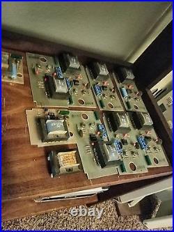 Auditronics A-30 Output Card