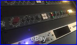 Aurora Audio GTQC Class A 1073 Style Channel Strip with Compressor
