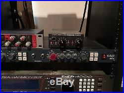 Aurora GTQ2 Mark iii Microphone 2 Channel With 3 Band EQ D. I. Neve Style