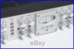Avalon 737