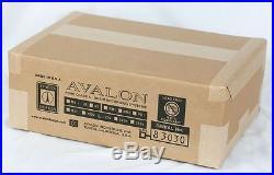 Avalon Design U5 Mono Instrument and DI Preamplifier, Unopened