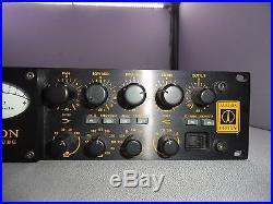 Avalon Design Vt 737sm Tube Pre Amplifier