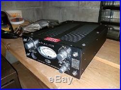 Avalon V5 Preamp