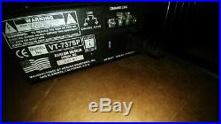 Avalon VT737 SP Tube Channel Strip Microphone Preamp Mic Equalizer EQ Compressor