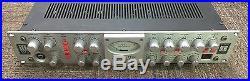 Avalon VT-737SP Tube Mic Preamp EQ/Compressor Channel Strip