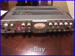 Avalon VT-737 SP Class A Vacuum Tube Microphone Preamp Excellent Condition