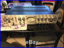 Avalon VT-737 SP Class A Vacuum Tube Microphone Preamp Very Good Condition