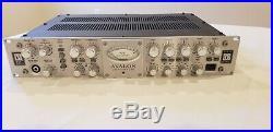 Avalon VT-737 SP Tubed Microphone Preamp (Pair)