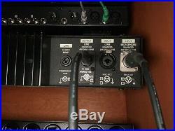 Avalon VT-737sp Microphone Preamp Black color