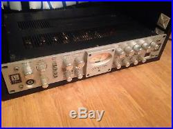 Avalon VT-737sp Tube Microphone / Instrument Preamplifier, Opto-compressor, and