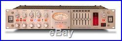 Avalon VT-747 SP Tube Pre Amp Mastering Processor and Compressor