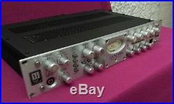 Avalon Vt 737sp Vacuum Tube Pre Amp / Equaliser / Compressor Full Channel Strip