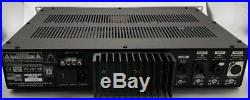 Avalon Vt-737sp Vacuum Tube Pre Amplifier Microphone Instrument Channel Strip