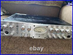 Avalon vt-737sp Pre-Amp