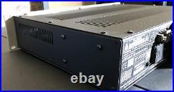 Avalon vt-737sp Pre-Amp Vaccum Tube Mic Pre Microphone Excellent New Tubes