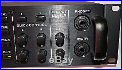 Axe-FX II Digital Preamp and Effects Processor