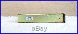BAE 1028 with PSU power supply black face enhanced Neve 1073 MINTY