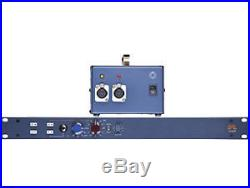 BAE 1073MPF Single-Channel with Filter and Power Supply