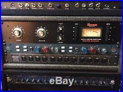 BAE 1073MPF mic pre 2-channel neve microphone preamp without power supply 1073