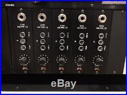BAE 312A Mic Pre/DI (500 Series) Excellent Condition