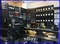 BAE Audio 1073D (Deluxe) MicPre/DI & EQ for 500 Series MINT //ARMENS//