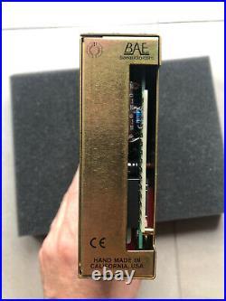 BAE Audio 1073MPL Module (Line Version) for 500