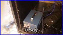 BAE Audio 1073MP Dual Mic Pre with Power Supply
