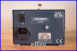 BAE Audio 1073 DMP Desktop Mic Pre