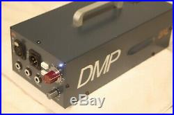 BAE DMP Desktop Version of 1073MP Mic Pre Great Condition