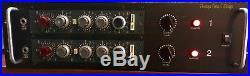 BAE Neve 1084 Preamp and Rackmountable Powersupply Boutique Audio & Design
