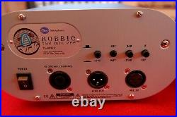 BLUE Robbie TUBE microphone Preamp. USA made early days for Kiwi, Bottle, mic